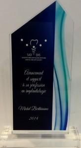 Trophée SID 2014
